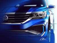 Volkswagen annonce une nouvelle Passat pour les Etats-Unis