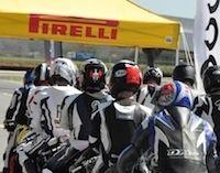 Les Pirelli Days reprennent après une pause estivale