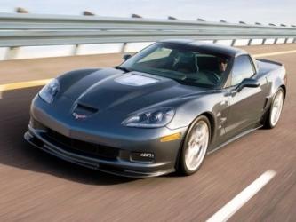 """la parole du jour : """"La Corvette ZR1 fera mieux que la Nissan GT-R"""""""