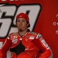 Moto GP - Italie D.1: Hayden touché au moral