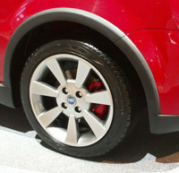 Fiat Panda  100 HP : A quoi ils pensent ?
