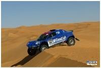 Rallye de Tunisie: Housieaux s'impose sur buggy Schlesser
