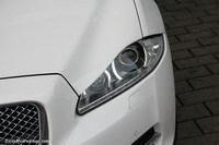 Photos du jour : Jaguar XJ