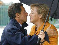 Emissions de CO2 des véhicules : Sarkozy et Merkel, sur la même longueur d'onde