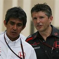 Formule 1 - Super Aguri: Nick Fry voudrait-il leur donner le coup de grâce ?