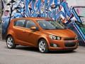 Chevrolet rappelle des Sonic pour un oubli de plaquette de frein