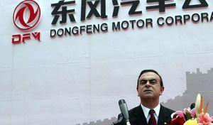 Électrique: Renault Nissan crée une coentreprise avec Dongfeng