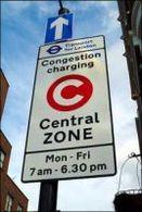 Manchester aura son péage urbain d'ici 2013