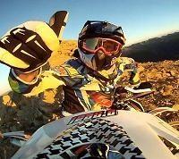 Vidéo - Réglementation: Andorre met KTM à l'amende
