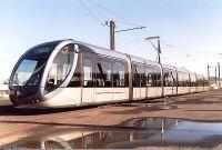 Le tramway Citadis à la conquête de la Planète !