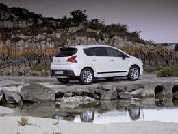 Peugeot : deuxième marque automobile en France en 2011