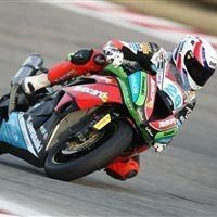 Supersport - Miller Park D.1: Lascorz prend les commandes