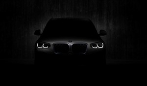 BMW iX3 : la présentation approche enfin