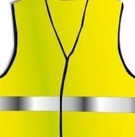 Gilet jaune: il sera obligatoire dès le 1er janvier 2016