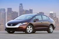 Des Honda hybrides et à l'hydrogène participeront au Sommet du G8