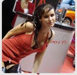 Election de Miss Mondial Auto 2006 : les résultats !