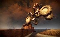 Jeux vidéo : Fuel va laisser des traces sur PS3, X-Box 360 et PC