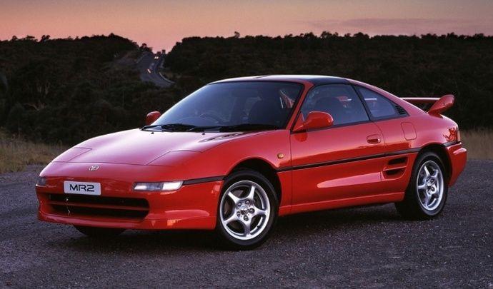 Toyota associé à Subaru pour une nouvelle MR2 ?