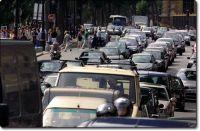 Vous êtes préoccupés par la pollution automobile !