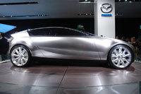 Mazda Senku: En direct du Mondial