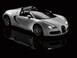 C'est le geste qui compte : la chanteuse Beyoncé offre une Bugatti Veyron Grand Sport à son mari Jay-Z