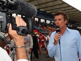 TF1 croit en la Formule 1