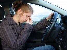 La somnolence au volant est responsable d'un quart des tués sur la route en 2012