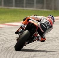 Moto GP - Test Sepang D.2: Casey Stoner endosse le rôle de leader
