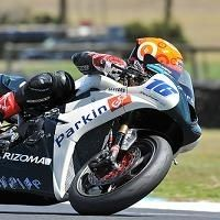 Supersport - Triumph: Charpentier jette l'éponge !