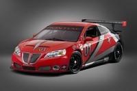 Salon de Detroit : Pontiac G6 GXP.R, GXP racecar