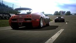 [Vidéo] Séquence opening de Gran Turismo PSP : le bal des supercars