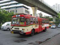 6 000 bus au gaz naturel !