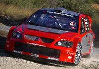 WRC: Machines arrière toute pour Mitsu !