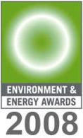 Zoom sur le Prix belge de l'Énergie et de l'Environnement 2008