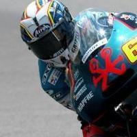 GP125 - Italie D.2: Simon et ses acolytes