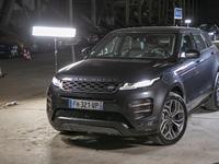 Range Rover Evoque : le guide d'achat du Land Rover le plus vendu - Salon de l'auto Caradisiac 2020