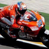 Moto GP - Italie D.2: Stoner et Lorenzo dans un mouchoir