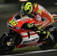Moto GP - Qatar D.1: Ducati retrouve le sourire et de l'ambition