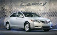 La Camry Hybrid de Toyota sera produite en Australie