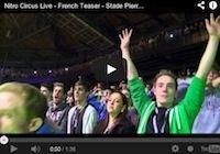 Le Nitro Circus Live arrive en France en décembre (vidéo)