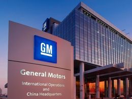 Des autos General Motors Made in China bientôt aux USA