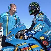 Moto GP: Etats Unis: Hopkins à l'amende.