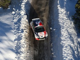Rallye Monte-Carlo 2011 : 37 S2000 au départ !