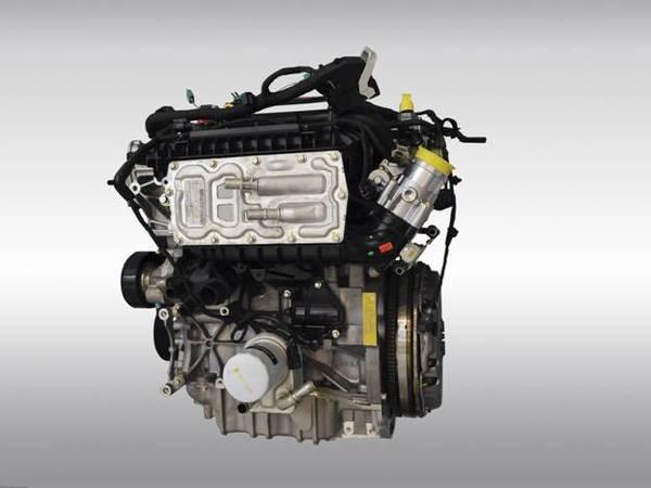 Ford : un nouveau moteur essence 1.5 EcoBoost bientôt disponible