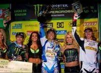 SX 2011 - Indianapolis : première victoire pour Ryan Sipes