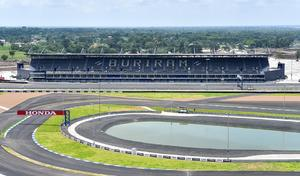 MotoGP: un Grand Prix en Thaïlande dès 2018