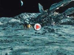[Vidéo] Transformers 3, le teaser