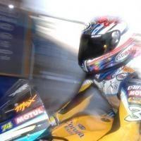 Superbike: République Tchèque M.2: Biaggi, enfin.