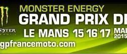 Moto GP - Grand Prix de France: autoroutes presque gratuites