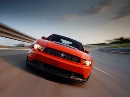 La Ford Mustang va-t-elle devenir électrique ?